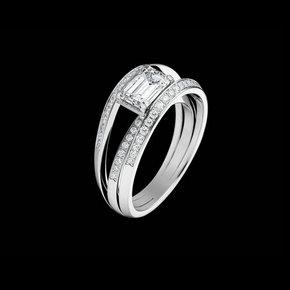 宝玑(Breguet)Mini Reine de Naples高级珠宝欣赏