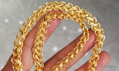 金至尊珠宝打造时尚精品店