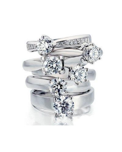 钻石的日常生活保养法