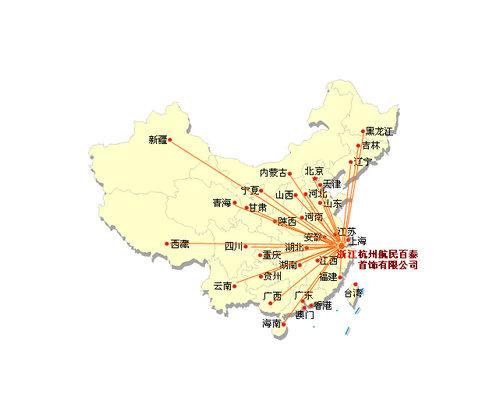 杭州航民百泰首饰各门店分店地址查询