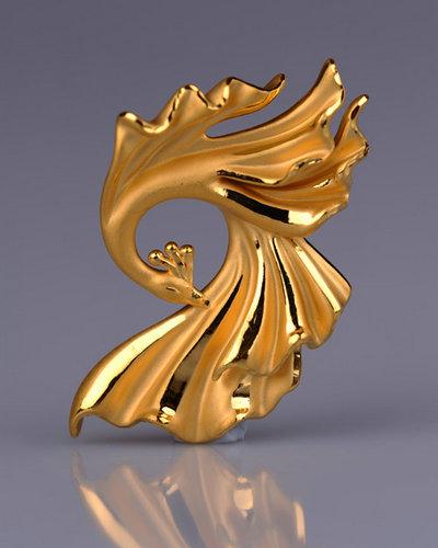 黄金饰品日常保养方法