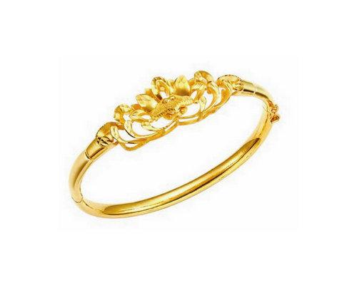 黄金首饰褪色或生锈怎么解决?