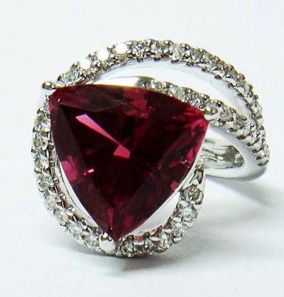 锆石与钻石如何区别辨别?
