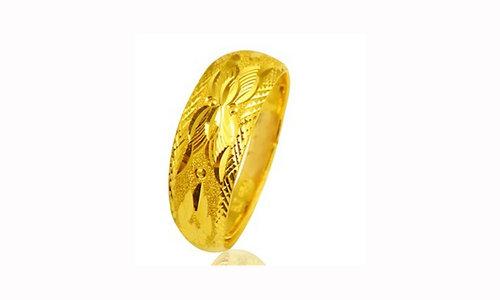 一般男士黄金戒指多少克,男士戒指一般多少克?