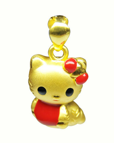 嘉瑞珠宝3D硬金新品上市